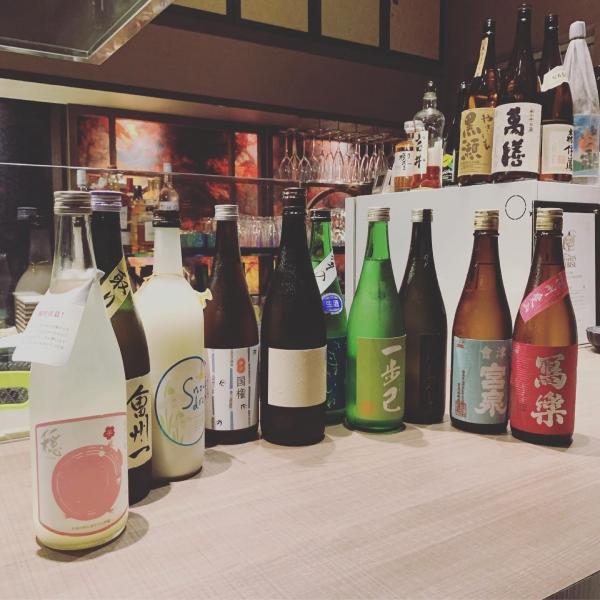 福島県産酒
